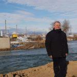 Traversarea râului Mureș cu bacul de la Căpud la Teiuș și retur va deveni în curând istorie