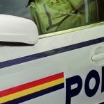 Un șofer băut a intrat cu mașina într-un stâlp de susținere al rețelei de electricitate, la Stremț