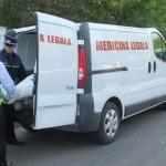 Cadavrul unui bărbat de 54 de ani din județul Cluj, dat dispărut de familie, găsit pe un teren agricol de lângă Teiuș