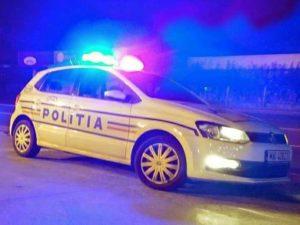 Bărbat de 42 de ani din Totoi cercetat de polițiștii din Galda de Jos, după ce a fost surprins conducând fără permis