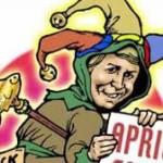 MESAJE de 1 Aprilie 2014 – Ziua Păcălelilor. Ce SMS-uri şi farse le poţi transmite prietenilor   teiusinfo.ro