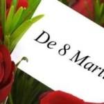 MESAJE de 8 MARTIE 2014. Urări, SMS-uri şi felicitări pentru femeile din viaţa voastră | teiusinfo.ro