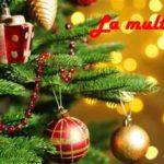 Mesaje de Anul Nou: FELICITARI și URARI frumoase pe care le puteți trimite prietenilor | teiusinfo.ro