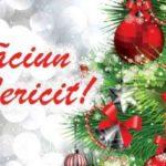 Mesaje de Crăciun 2017 clasice. Urări și felicitări ce pot fi transmise prin SMS celor dragi | teiusinfo.ro