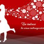 Mesaje de Dragobete 2017. Declaraţii de dragoste, felicitări şi SMS-uri pe care le poţi trimite de ziua îndrăgostiţilor la români | teiusinfo.ro