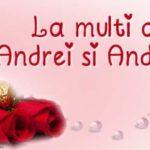 MESAJE de SFANTUL ANDREI. SMS-uri, urări și felicitări pe care le poți trimite celor care își sărbătoresc onomastica   teiusinfo.ro