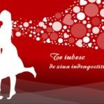 Mesaje de ziua îndrăgostiţilor 2014. SMS-uri, felicitări şi mesaje pe care le puteţi trimite persoanei iubite | teiusinfo.ro
