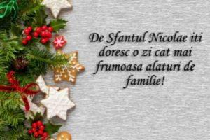 MOS NICOLAE și de Sfântul Nicoale. Texte cu urări și felicitări pe care le poți trimite celor dragi | teiusinfo.ro
