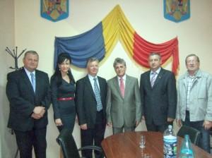 ministrul Mircea Dusa-staf PSD