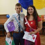 Luciana Bordianu și Andrei Mâșcă au câștigat titlurile de Miss și Mister Boboc 2017, la Liceul Teoretic Teiuș