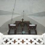 Orga Bisericii Reformate din Teiuş readusă la viaţă după mai mulți ani de tăcere