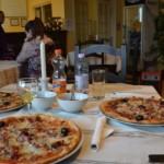 S-a redeschis Restaurantul-Pizzerie din centrul oraşului Teiuş