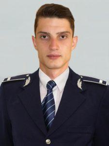 Un polițist de la Postul de Poliţie Transporturi Teiuş a reușit să salveze un copil de 16 ani de la înec