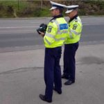 Un vitezoman din Galda de Jos s-a ales cu permisul suspendat, după ce a fost surprins pe DN1 conducând un autoturism cu viteza de 153 de km/h
