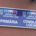 Primăria oraşului Teiuş, organizează concurs