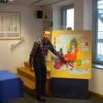 Proiect al Liceului Teoretic din Teiuș premiat în capitala Belgiei