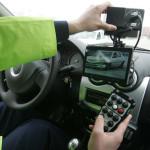 Șofer din Vâlcea cu permisul de conducere suspendat depistat în trafic de polițiștii din Teiuș