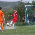 Rapid Teiuş – Sportul Sebeş 1-2 (1-1)