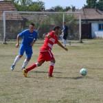 Rapid Teiuș învinge pe FC Micești cu scorul de 3-1 (1-0) în runda inaugurală a Ligii a IV-a