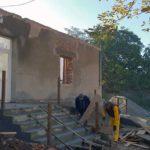 Școala din Căpud, în care au învățat zeci de generații, a intrat în proces de modernizare