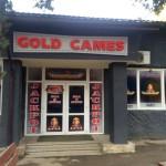 Sală de jocuri de noroc din centrul orașului Teiuş jefuită în cursul nopții trecute
