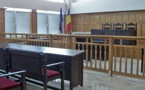sala-tribunal