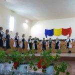Concert de colinde tradiționale românești dedicate comunităţii din oraşul Teiuş
