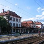 Cei aproape 100 de angajaţi de la Complexul feroviar Teiuş-Coşlariu, vizaţi de restructurare, au motive să spere că nu vor fi concediaţi
