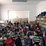 """Liceul Teoretic Teiuş a fost gazda proiectului """"Fără ură, cu toleranță"""""""