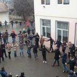 """""""Mica Unire"""" sărbătorită la Liceul Teoretic din Teiuș"""