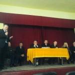 Primarul oraşului Teiuş, Mirel Hălălai, ales preşedinte al organizaţiei PSD din localitate