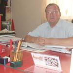 Primarul Traian Ştefan Popa îşi urmează visul: Investiţii de peste 7 milioane de euro, care schimbă viaţa comunei Stremţ