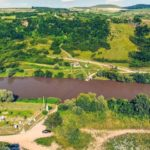 Investiție de 2,3 milioane de lei într-un pod peste râul Mureș, care va lega Căpudul de Teiuș