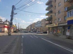 """Mirel Hălălai, primar Teiuș: """"Am demarat un proiect de semaforizare a celor trei treceri de pietoni. Sperăm ca în două luni să putem instala semafoarele"""""""