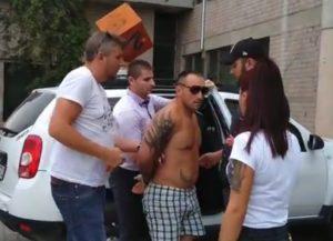 Tânărul din Stremț, acuzat că a comis o crimă în Italia cu intenția de a jefui un vârstnic, arestat provizoriu pentru a fi predat autorităților italiene