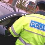 Dosar penal pentru un bărbat de 42 de ani din Teiuș, după ce a fost surprins la volanul unui autoturism neînmatriculat