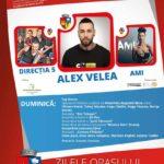 În perioada 26-28 august, la Teiuș se sărbătoresc Zilele Orașului 2016