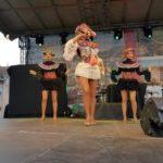 Concert Anna Lesko, Lidia Buble, Pachanga și Fly Project cu prilejul celei de-a XII-a ediții a Zilelor Orașului Teiuș