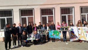 Ziua Europeană a Limbilor a fost marcată ieri, 26 septembrie 2018, la Liceul Teoretic Teiuș